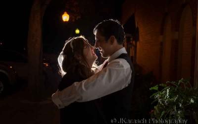 Renee Kvartek Wedding – St. Mary's & Newberry Hall