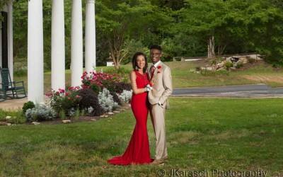 Tiffany Robinson Prom