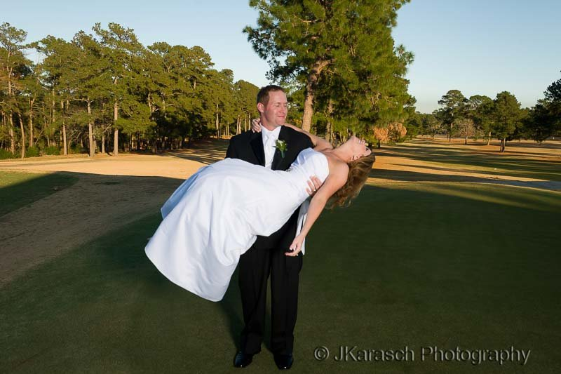 Barnwell Country Club Weddings