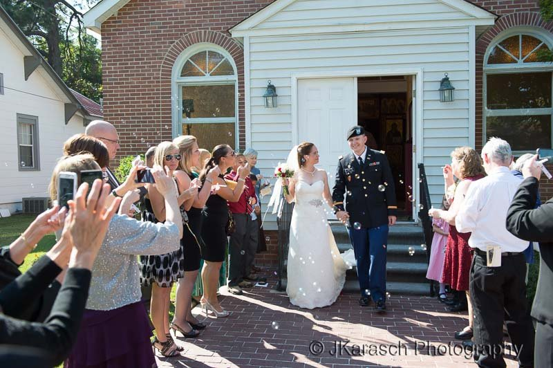 Wedding Photography in Augusta