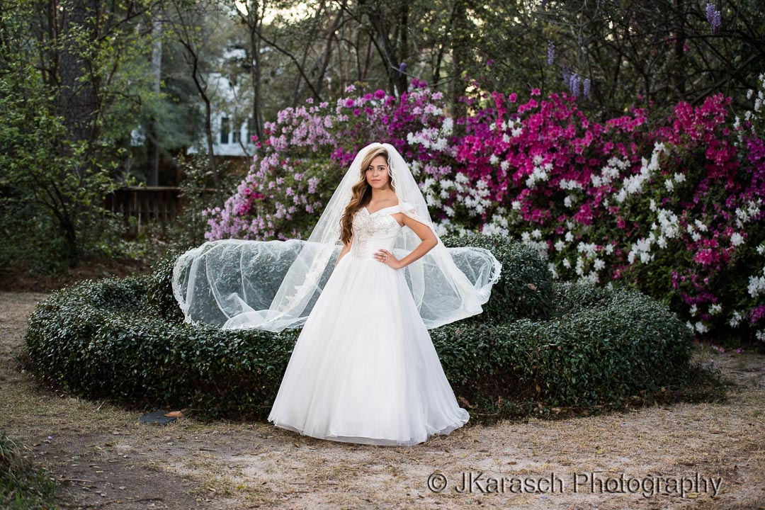Wedding Photo at Rose Hill Estate